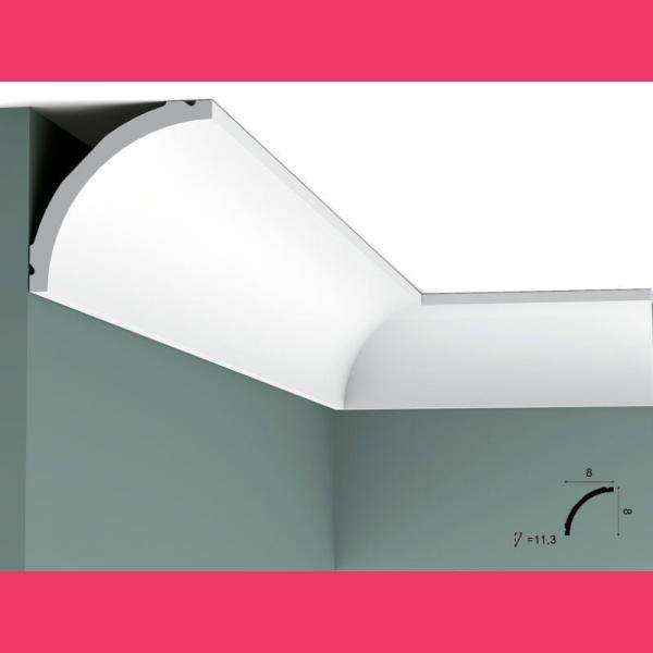 Deckenleiste C240 Flex Orac Decor
