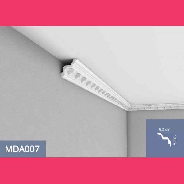 Deckenleiste - MDA007 Mardom Decor
