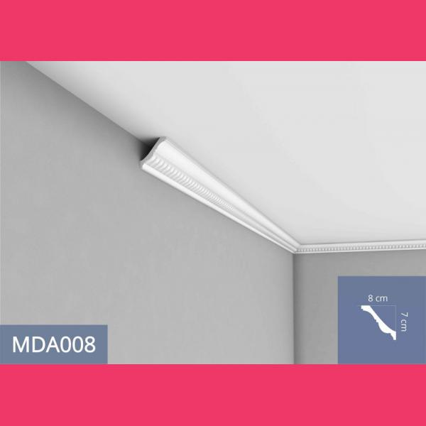 Deckenleiste - MDA008 Mardom Decor
