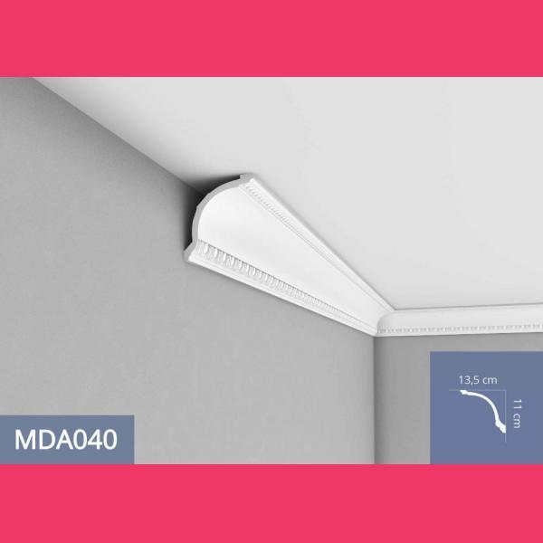 Deckenleiste - MDA040 Mardom Decor