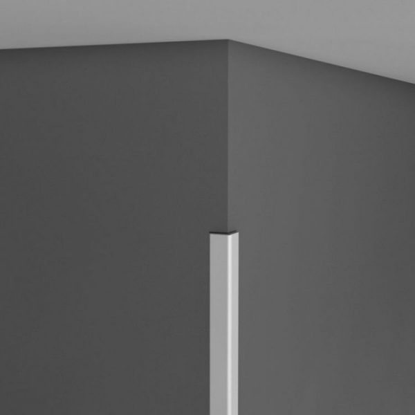 Eckleisten Wand CX134 Orac Decor
