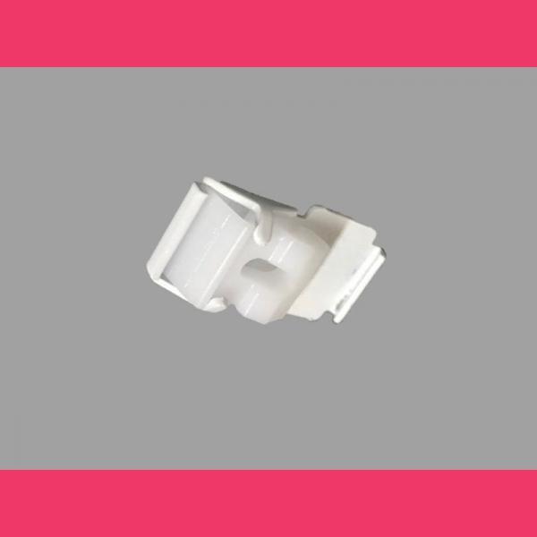 Einzelne Deckenhalterung für Aluminiumschienen ZS
