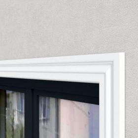 Fassadenleisten