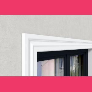 Fassadenprofil LE1
