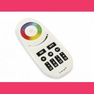 Fernbedienung für RGB – LED Funkcontroller