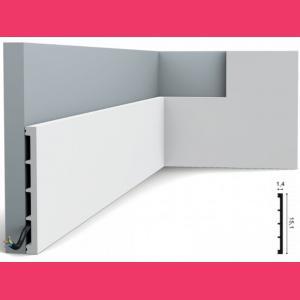 Fussleiste 15,1 x 1,4 cm SX168 Orac Decor