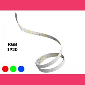 LED Strip 300 RGB IP 20 SMD 5050 12V