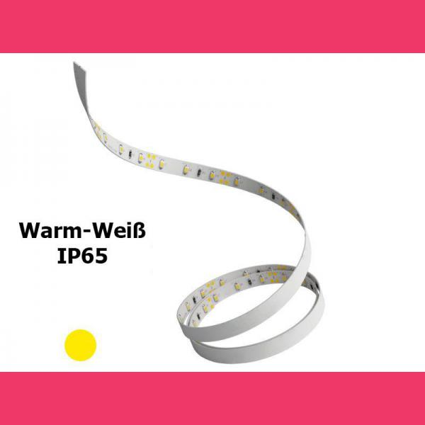 LED Strip 300 Weiß-Warm IP 65 SMD 3528 12V