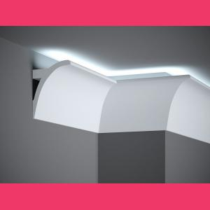 LED Stuckleiste QL011 Mardom Decor