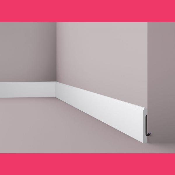 NMC FD1 Wallstyl 10 x 1,5 cm