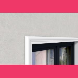 Profil für Fassade LE21