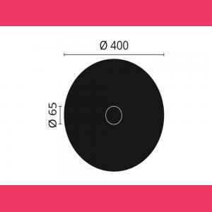 Rosette R5 NMC ø 40 cm