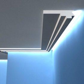 Stuckleisten LED Beleuchtung